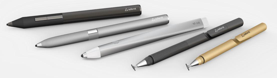 先が細いスマホのタッチペンってあるの?