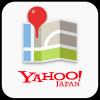 Yahoo!地図のアプリに混雑状況の表示機能が追加!