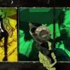 話題の飛び出すアニメ「ルパン三世」のOP