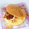 簡単!おしゃれなパンケーキサンド【ホットケーキサンドイッチ】