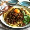 超簡単&低コスト&見栄え 3拍子揃ったおもてなし料理【台湾風まぜそば】