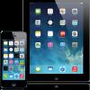 iPadとiPhoneの違いと使い方